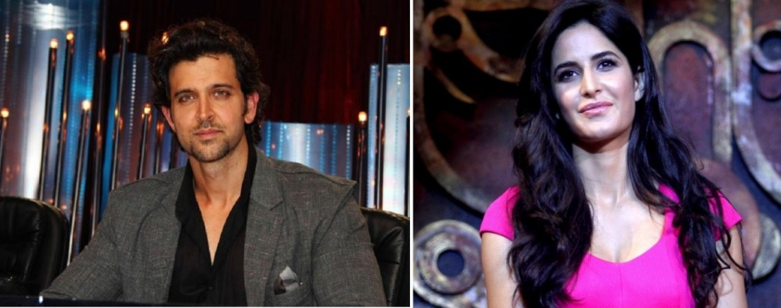Hrithik Roshan and Katrina Kaif Starrer 'Bang Bang' to Release in Three Languages