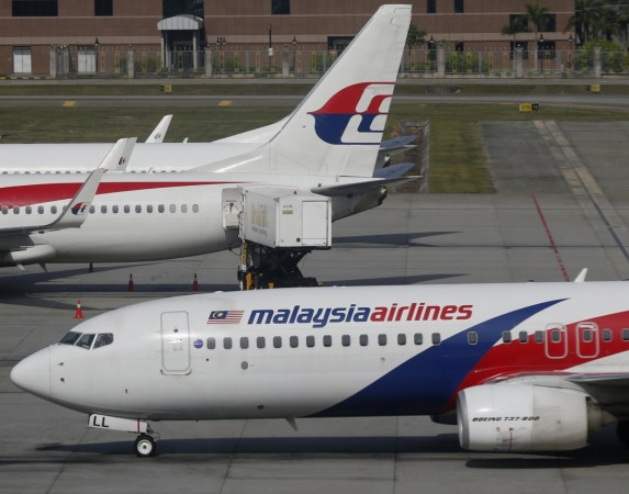 Malaysian Airlines