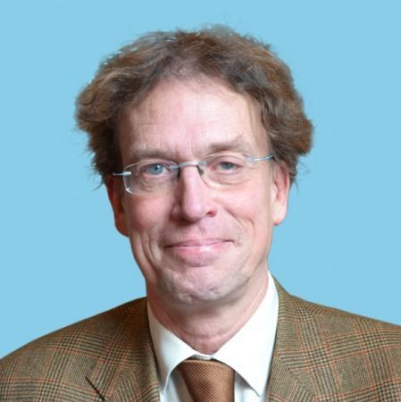 Dutch senator, Willem Witteveen