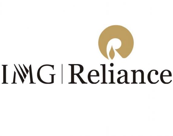 IMG Reliance Logo