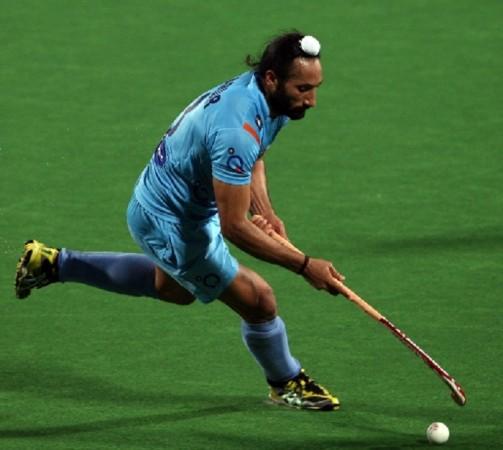 Sardar Singh Hockey