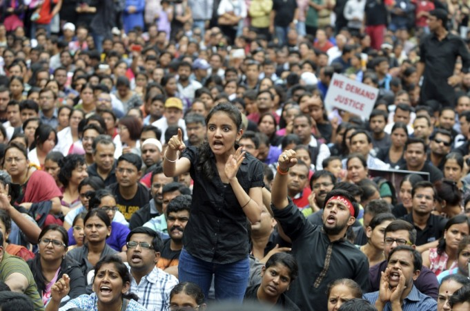 Bangalore Rape case