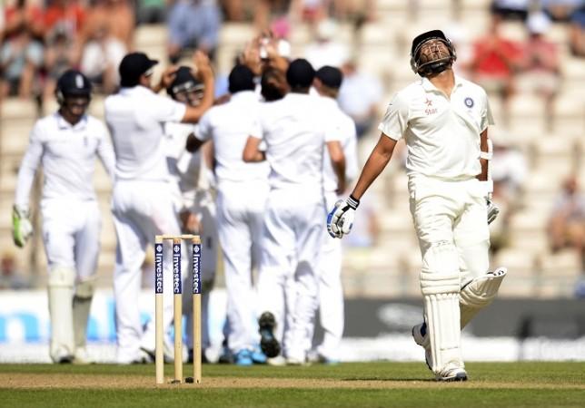 Rohit Sharma India England