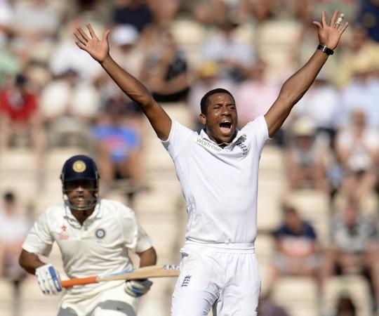 Chris Jordan MS Dhoni England India