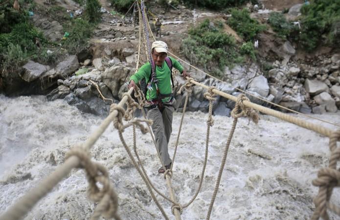 Uttarakhand flood 2013