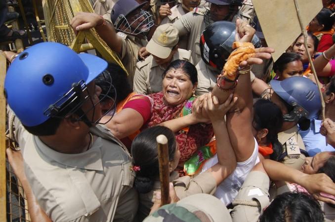 Saharanpur Clash (Representational Image)