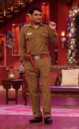 Kapil Sharma Threatens to Shutdown 'Comedy Nights With Kapil' for Four Months