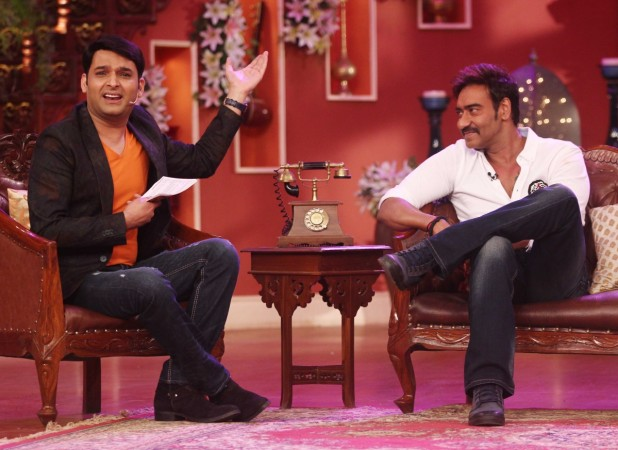 Kapil Sharma New Show Named