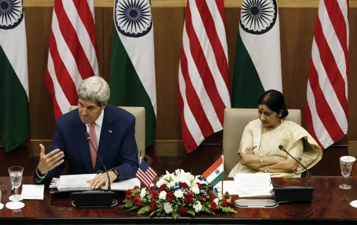 Kerry Swaraj