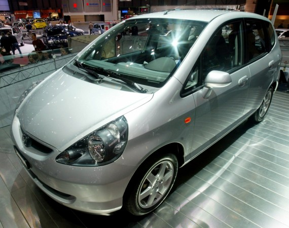 New Honda Jazz Coming to India in March 2015; Price, Feature Details