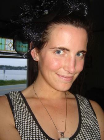 Katie Moreau