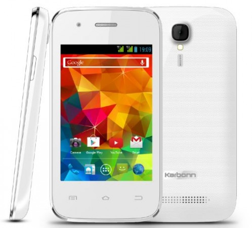 Karbonn Launches KitKat Powered A1  Super, A5 Turbo Budget Smartphones
