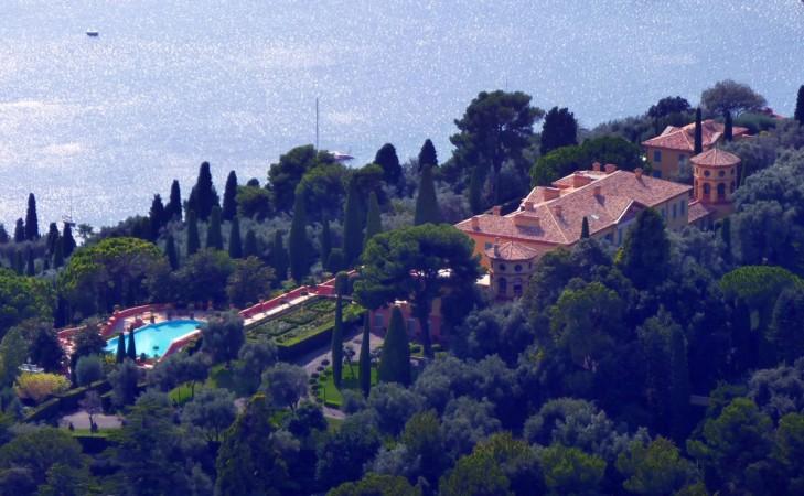 Villa Leopolda Villefranche-sur-Mer