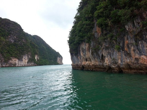 Phuket Hong Islands