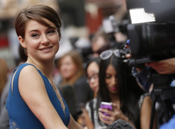 Shailene Woodley Was Strip-Searched After Her Trespassing Arrest at Standing Rock
