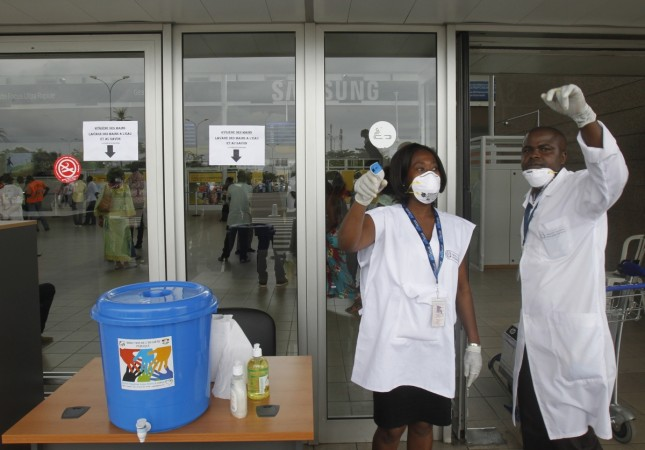 Ebola drug will arrive in Africa