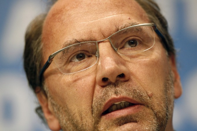 Peter Piot Discovered the Ebola Virus