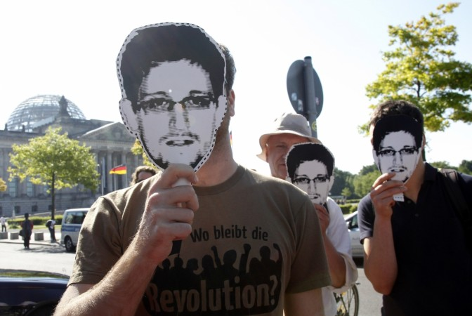 Edward Snowden has revealed that NSA was behind the 2012 two-day internet outage in Syria which was blamed on Assad.