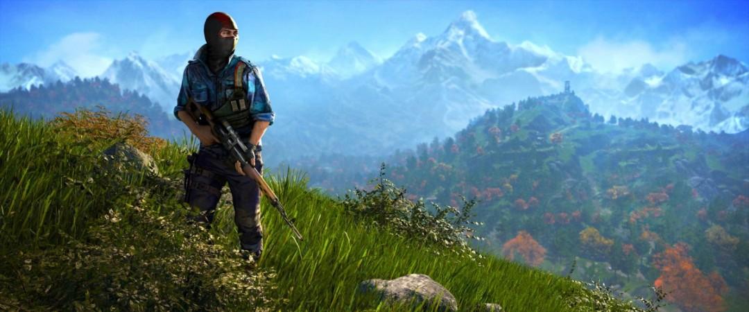 Far cry 4 1.6