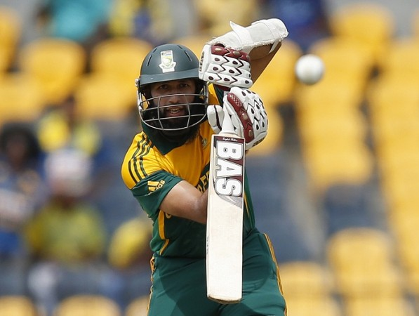 South Africa Hashim Amla