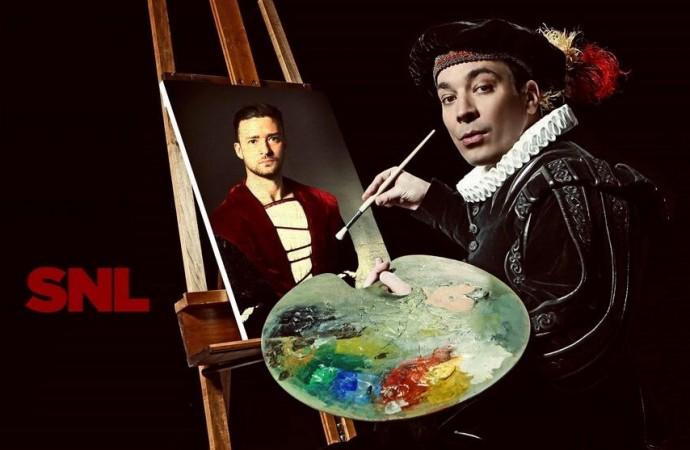 Justin Timberlake, Jimmy Fallon SNL