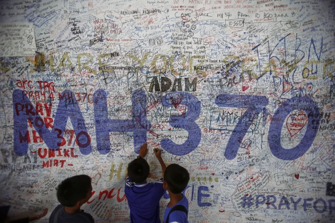 Missing Plane MH370 Search latest update: an upcoming book on the 8 March incident claims to have solved the mystery.