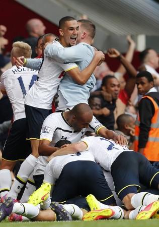 Tottenham Hotspur vs QPR