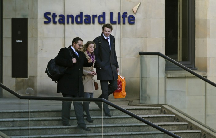 Standard Life Pension Provider sends condolence letter informing woman of her own death