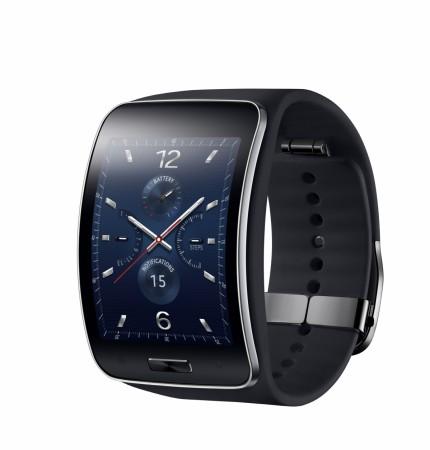 Samsung S Gear