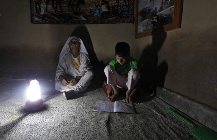 Power Cut India