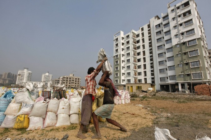Indian Real Estate Sector