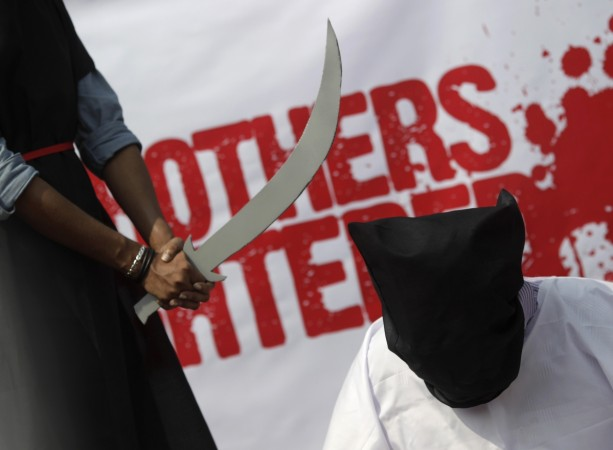 Dalit brothers beheaded