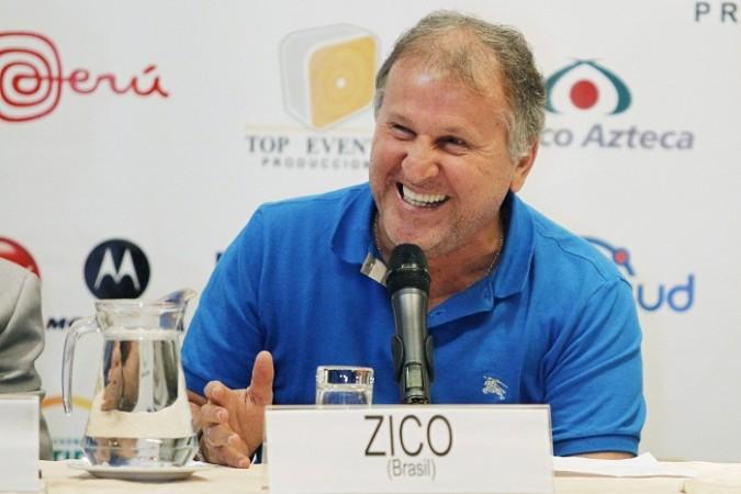 Zico Brazil