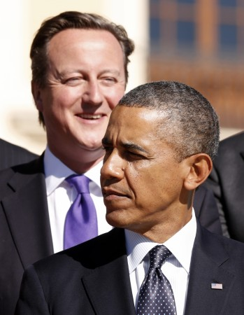 The British Prime Minister David Cameron and US President Barack Obama, in a joint statement, vowed to 'confront' the Islamic State.