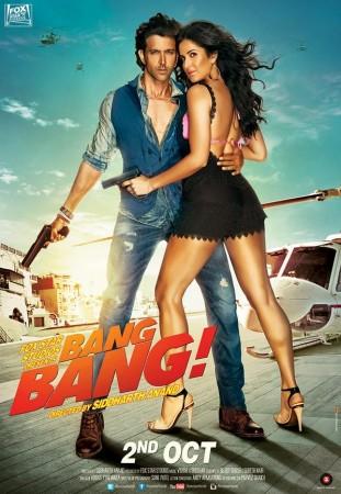 'Bang Bang' Poster