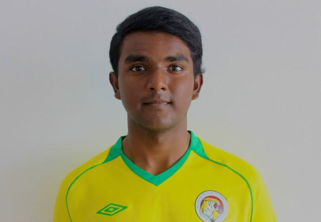 Abneet Bharti
