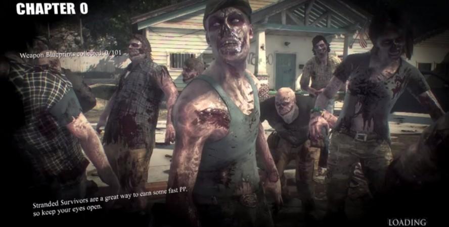 Zombie Bites Game Zombie Game
