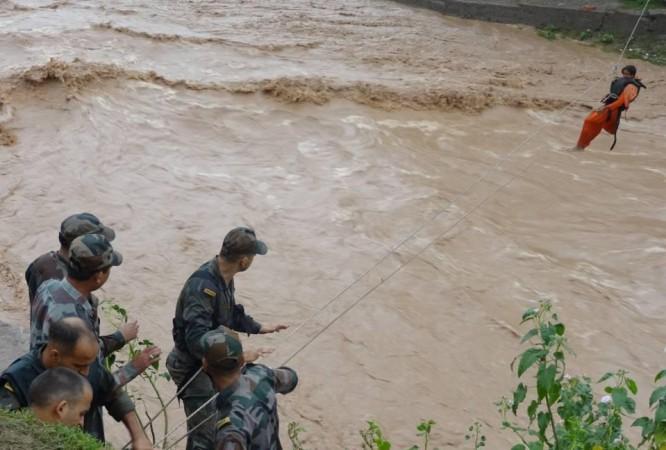 Kashmir Floods