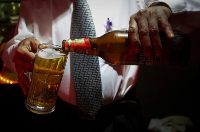 Alcohol Ban Kerala