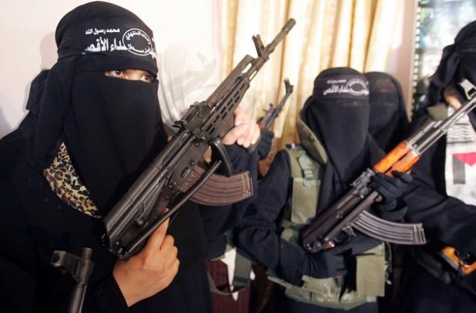 Jihadi women