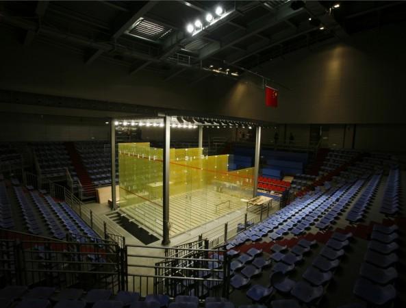 Squash Stadium