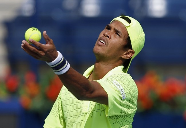 Somdev Devvarman India