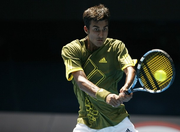 Yuki Bhambri India