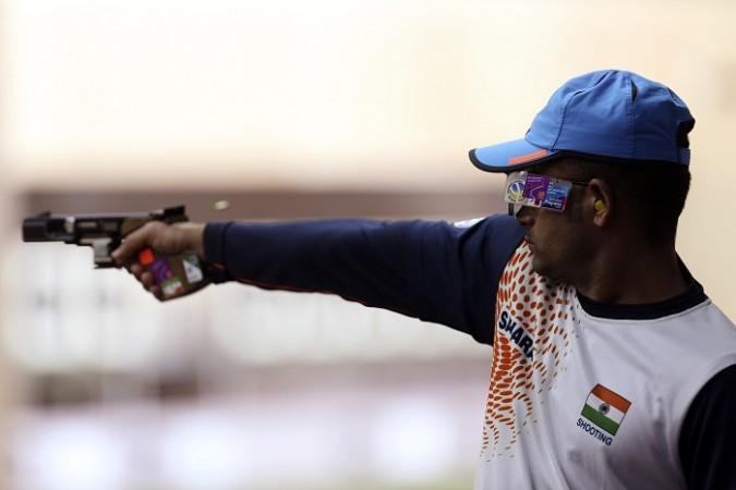 Vijay Kumar Shooting