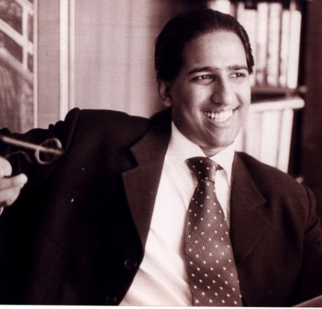Arindam IIPM Dean