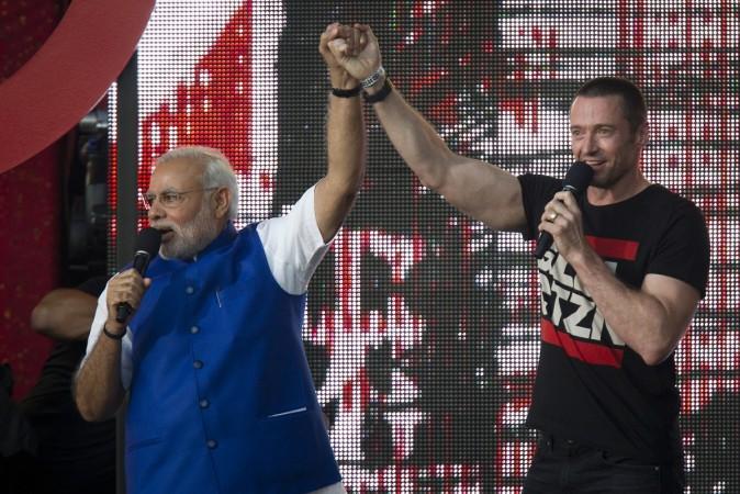 PM Modi speech at Global Citizen Festival