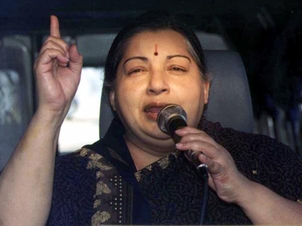 Jayalalitha