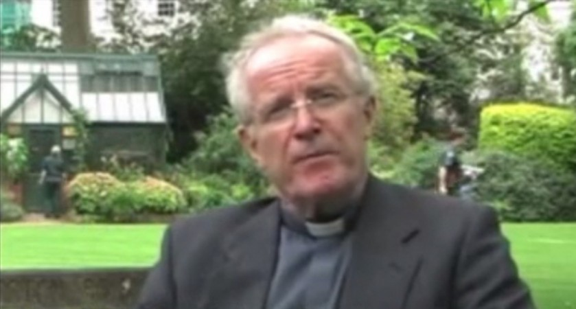 Bishop Resigns in 'Shame', Admits to Relationship that broke Clerical Vows