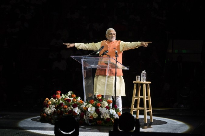 Diaspora Indians 'real ambassadors' of India in Portugal: PM Narendra Modi