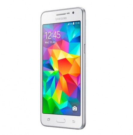 Samsung Galaxy Prime with 5.0-megapixel Front-camera Launched in India